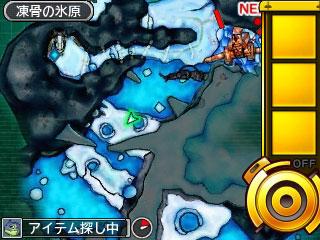 Lv上げマップ道中1