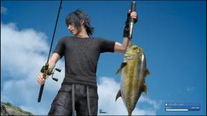 FF15_釣り