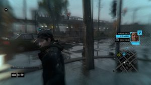 Watch_Dogs-スロー時の雨