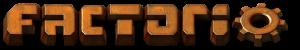 Factorio-Logo