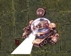 探査型ウェルスギア