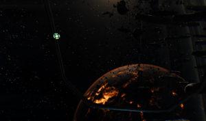 EVERSPACE星1