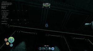 天井の向こう側